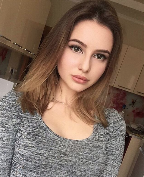 Beautiful Russian Women For Marriage-4320
